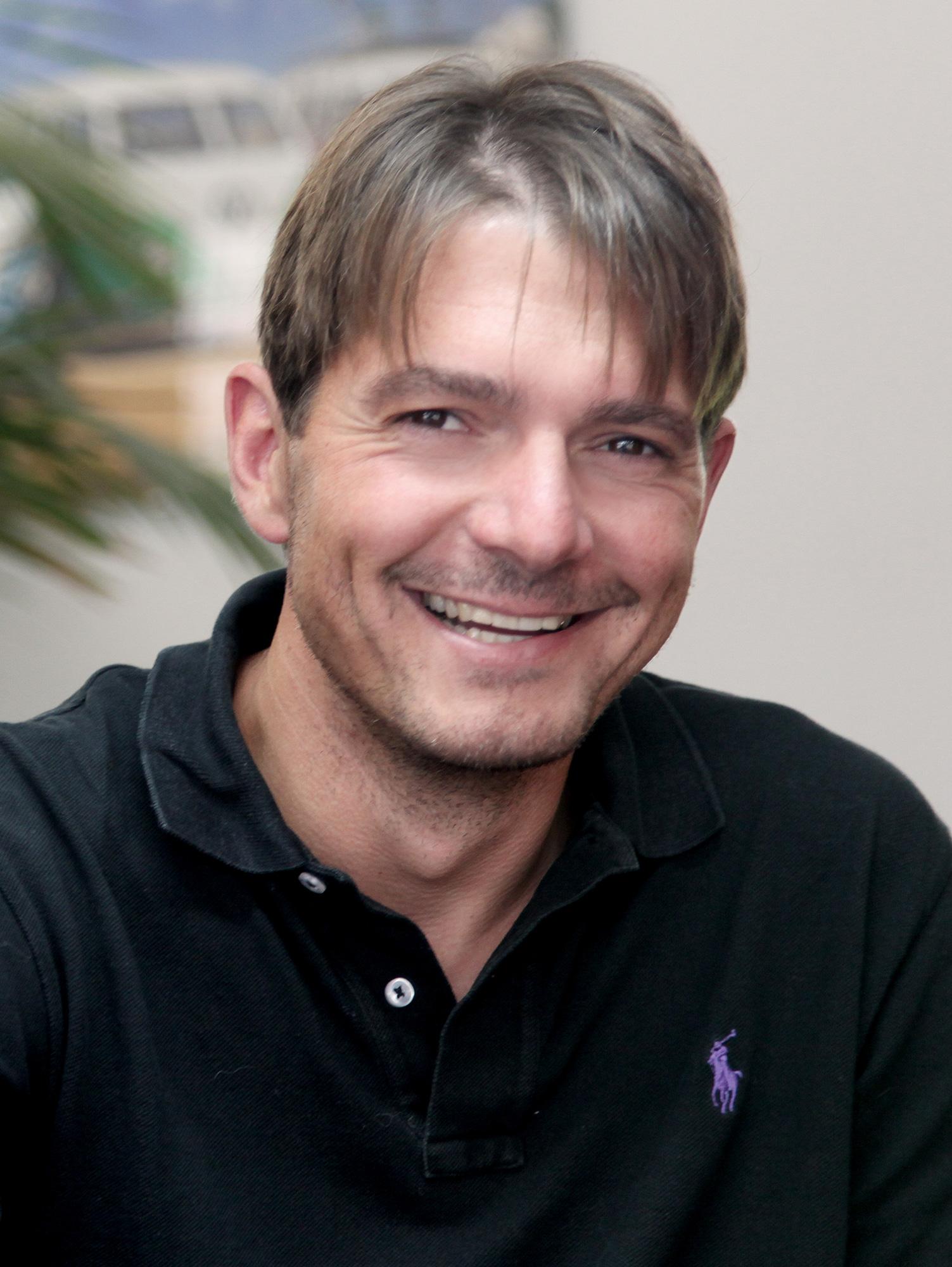 Frank Stadler - Creußen